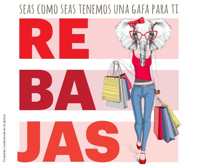 Foto Rebajas, Regafas y mucho más....